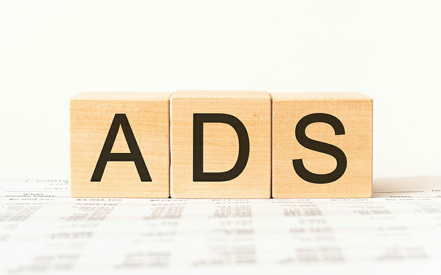 Google Ads Suchnetzwerk Blog