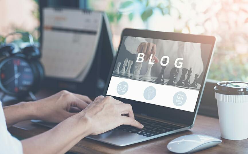 WordPress Sicherheit Blog