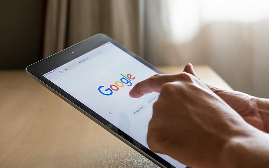 Google Partner Blog