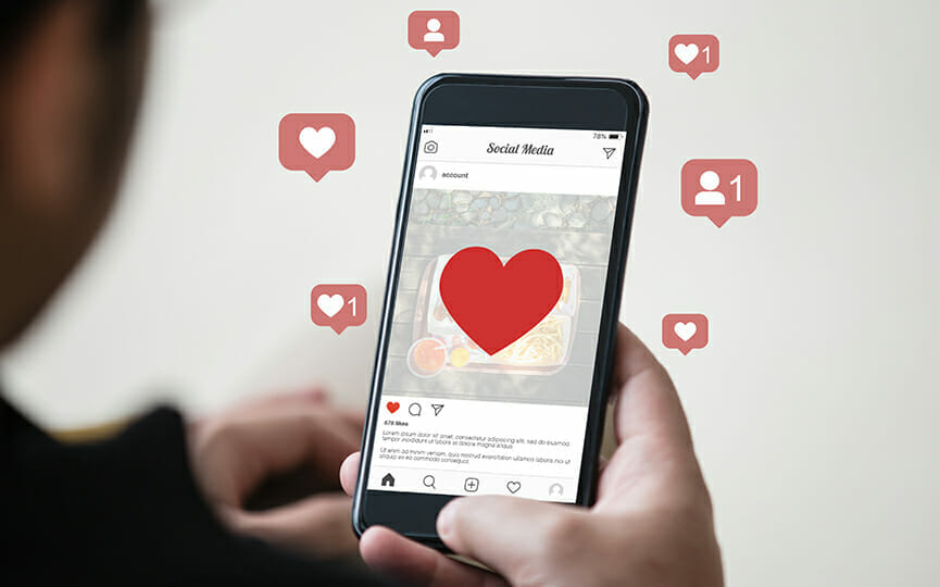 Instagram Follower kaufen Blog