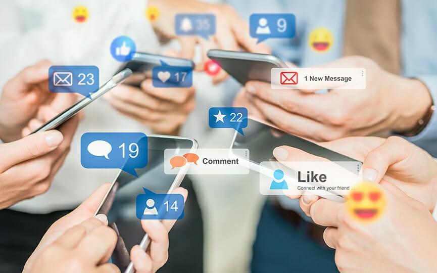 Vorteile Facebook Ads