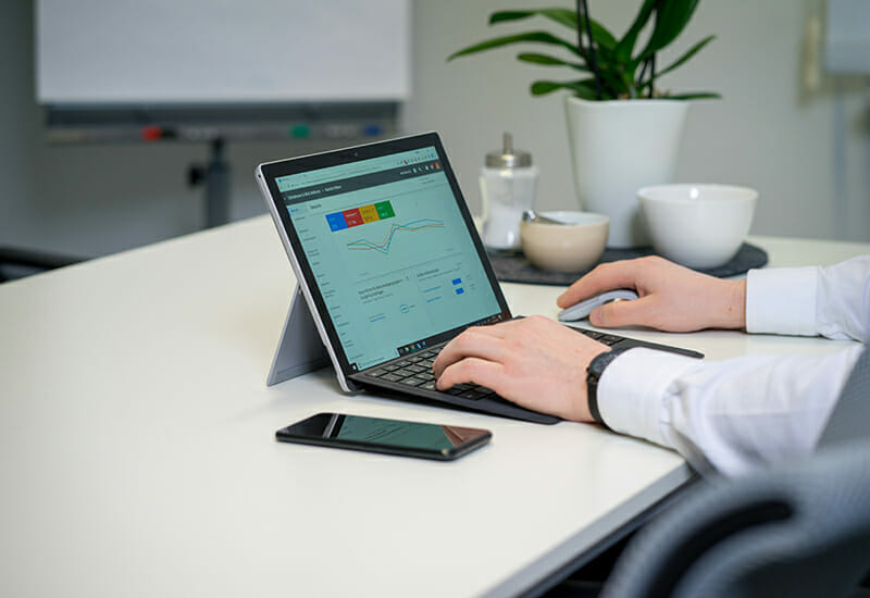 online marketer webagentur christmann woll
