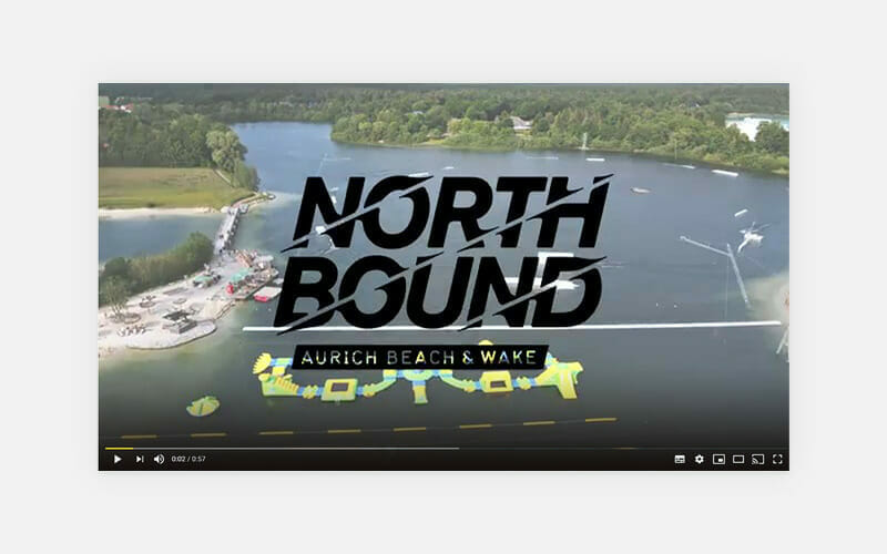 Youtube Ads Northbound Aurich