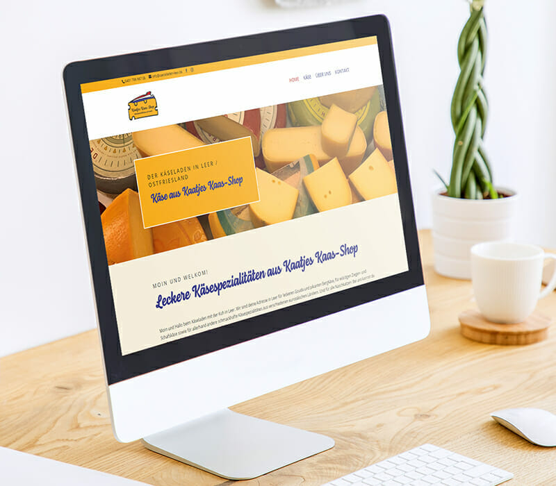 website kaeseladen
